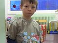 Kde peníze pomáhají Willík, občanské sdružení rodičů a přátel dětí s Williamsovým syndromem