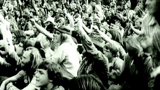 Demonstrace proti válce ve Vietnamu, 1969